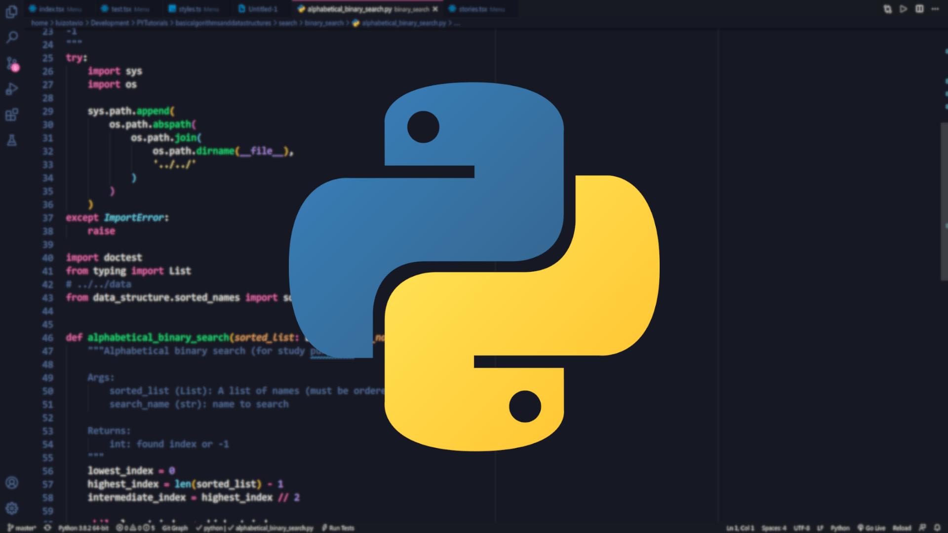 Curso de Python Expressões Regulares