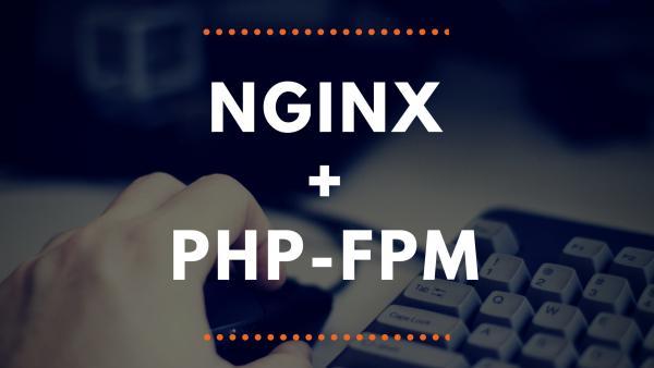 nginx + php-fpm no Linux (Debian ou Ubuntu) Capa